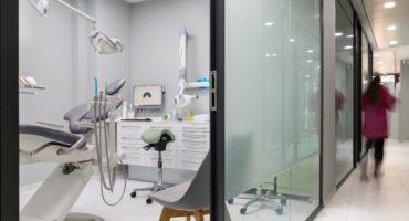 Centre Dentaire Etienne Marcel