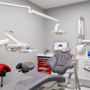 Centre Dentaire Gobelins