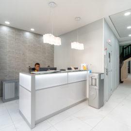 Centre Dentaire Richelieu