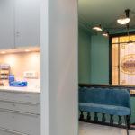 HESTIA photo, Architecture intérieure, Paris, cabinet dentaire