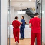 Dentelia, cabinet médical, dentistes